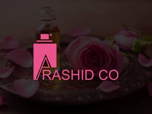 آراشید، تولیدکننده عطر و ادکلن در ایران
