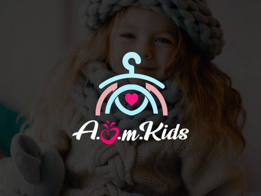 فروشگاه فروش محصولات کودک Avm Kids