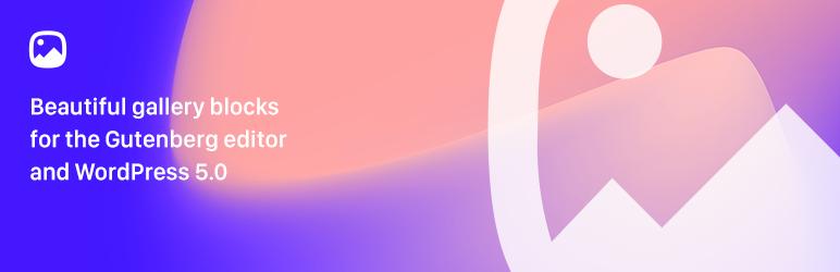 افزونه Block Gallery / توسعهدهنده صفحهساز گوتنبرگ