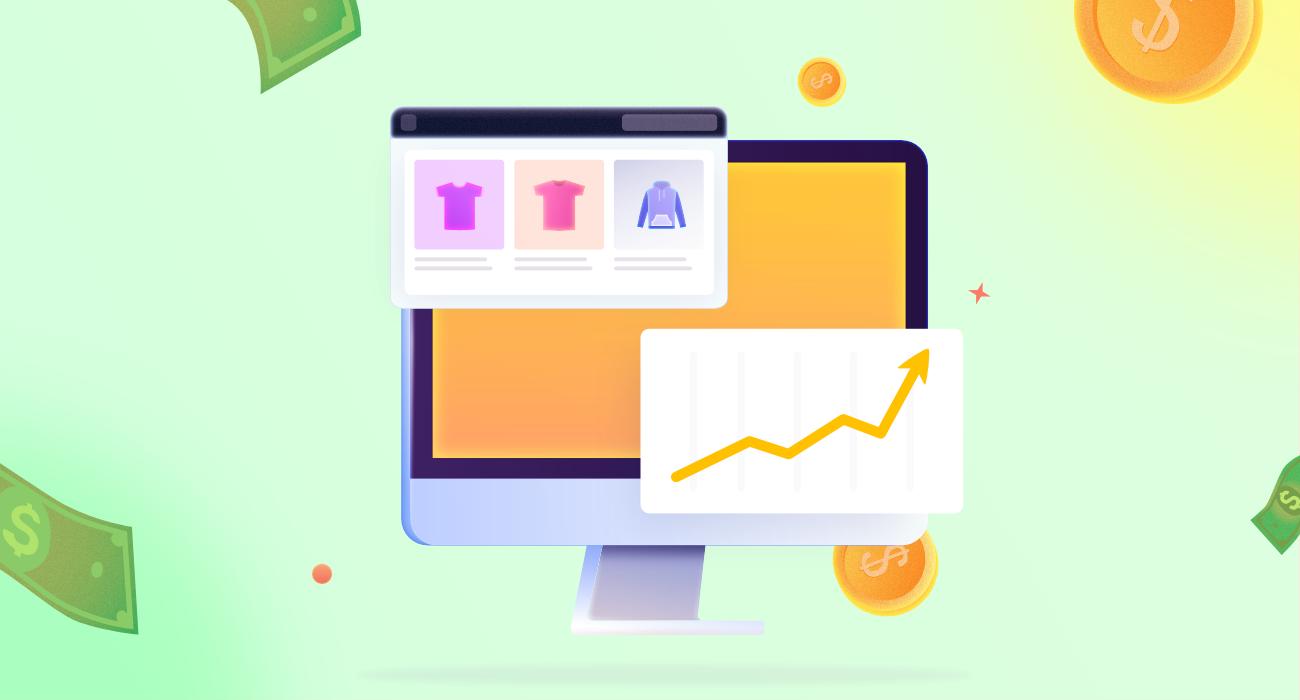 سفارش طراحی وب سایت و افزایش فروش محصولات با تیدا وب
