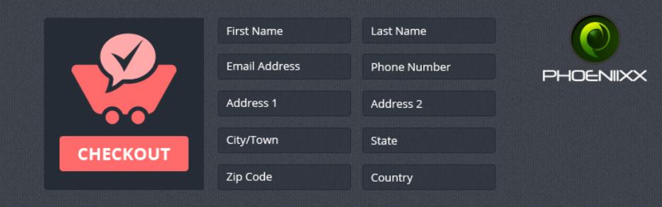 مدیریت فیلدهای صورتحساب در ووکامرس با افزونه Checkout Manager For Woocommerce by Phoeniixx