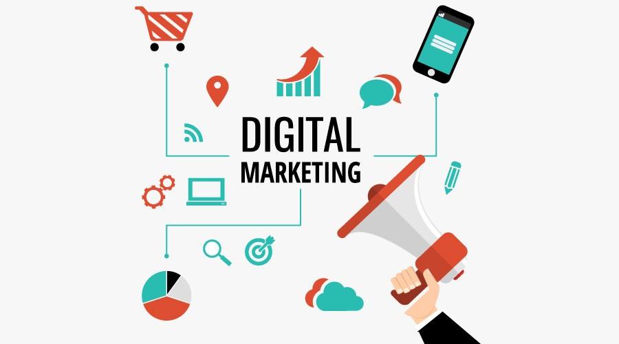 بازاریابی ایمیل در دیجیتال مارکتینگ