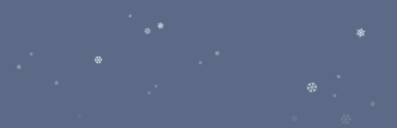 افزونه Flurry - بارش برف در وردپرس