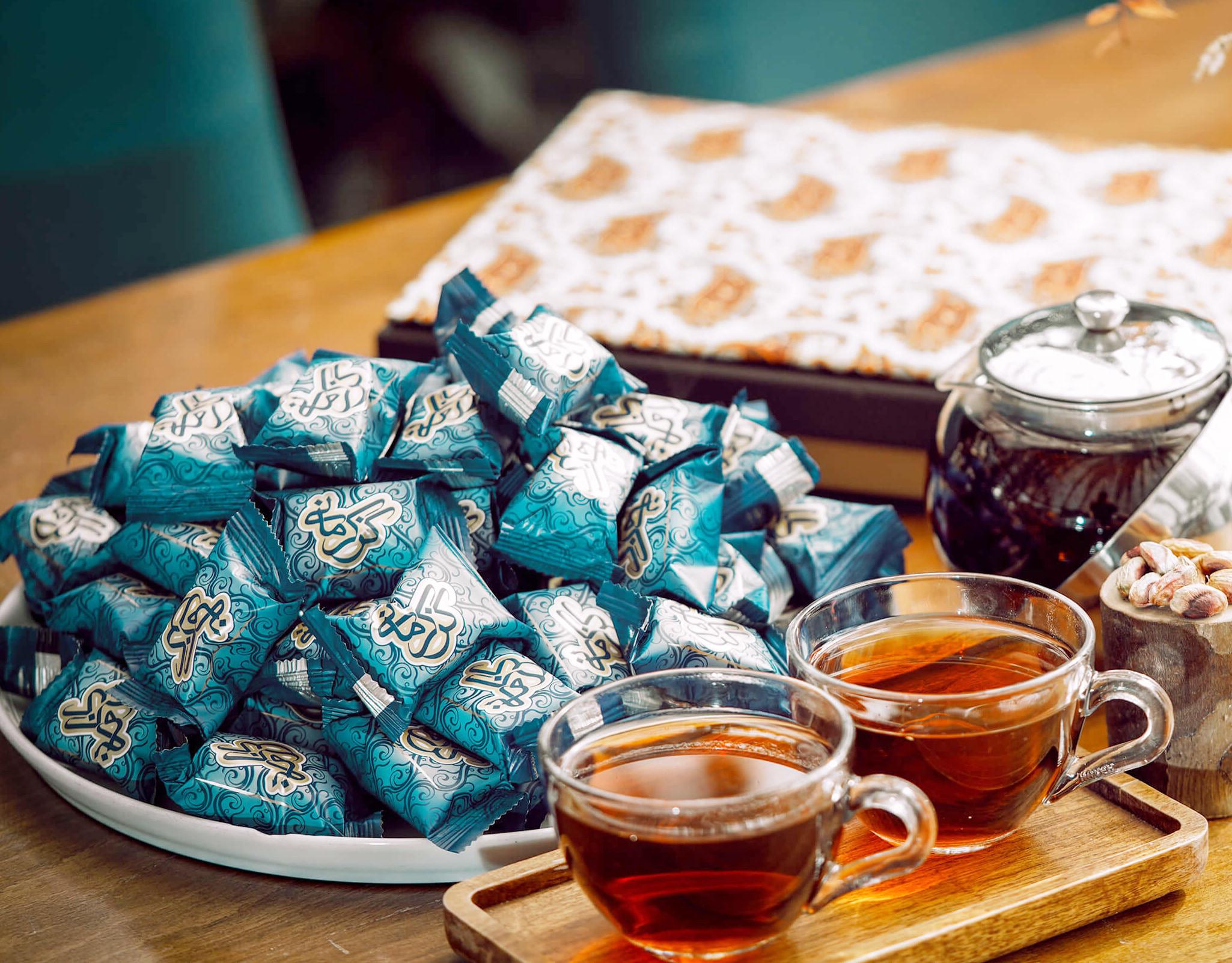 گز پسته ، سوغات اصفهان
