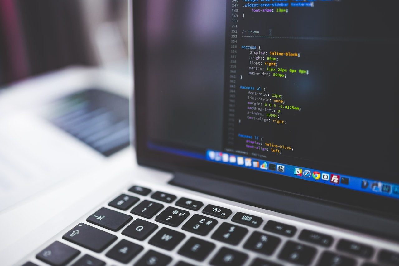 طراحی وب سایت و تأثیر آن بر هر کسب و کار