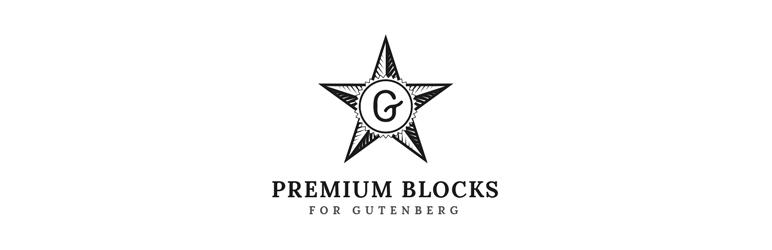 افزونه Premium Blocks For Gutenberg / توسعهدهنده صفحهساز گوتنبرگ