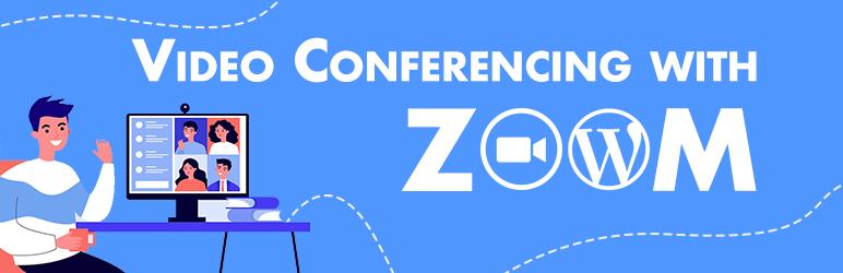 برگزاری رویداد در وردپرس با افزونه Video Conferencing with Zoom