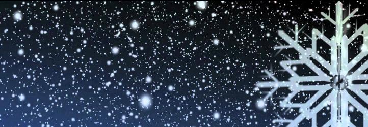 افزونه WP Snow Effect - بارش برف در وردپرس