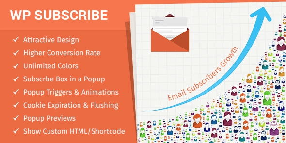 Email Marketing By WP Subscribe Pro